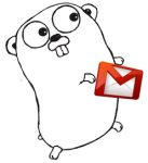 Golang send mail without authentication using localhost sendmail or postfix