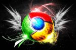 Run chrome with a virtual X server on Ubuntu
